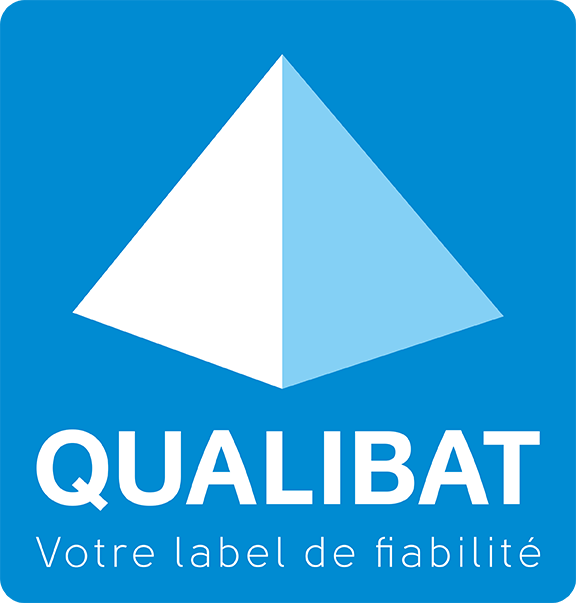 Logo label Qualibat