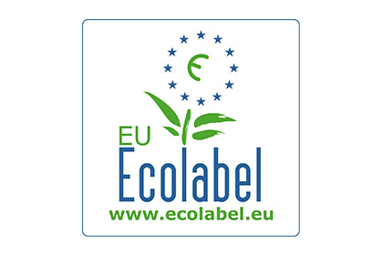 Logo éco label